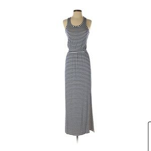 J Crew | Side Split Maxi Dress XS